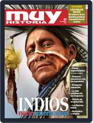 Muy Historia - España (Digital) Subscription November 18th, 2014 Issue