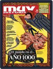 Muy Historia - España (Digital) Subscription October 23rd, 2014 Issue