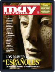 Muy Historia - España (Digital) Subscription August 25th, 2014 Issue