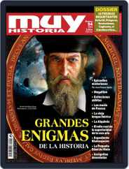 Muy Historia - España (Digital) Subscription June 26th, 2014 Issue