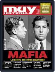 Muy Historia - España (Digital) Subscription April 24th, 2014 Issue