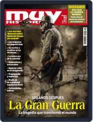 Muy Historia - España (Digital) Subscription March 3rd, 2014 Issue