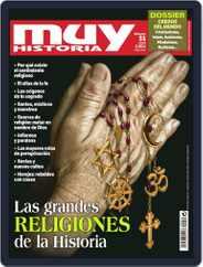 Muy Historia - España (Digital) Subscription January 23rd, 2014 Issue