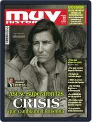 Muy Historia - España (Digital) Subscription October 25th, 2013 Issue