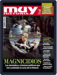 Muy Historia - España (Digital) Subscription August 27th, 2013 Issue