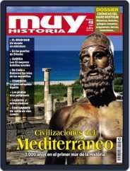 Muy Historia - España (Digital) Subscription June 28th, 2013 Issue