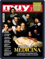 Muy Historia - España (Digital) Subscription April 26th, 2013 Issue