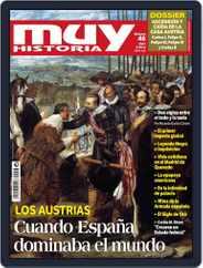 Muy Historia - España (Digital) Subscription March 1st, 2013 Issue