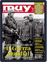 Muy Historia - España (Digital) Subscription January 9th, 2013 Issue