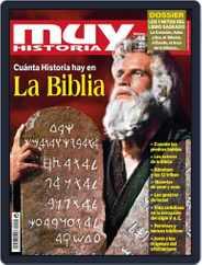 Muy Historia - España (Digital) Subscription October 26th, 2012 Issue