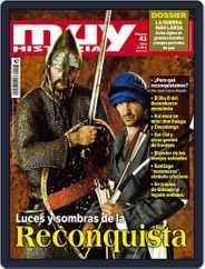 Muy Historia - España (Digital) Subscription August 24th, 2012 Issue