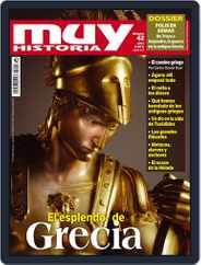 Muy Historia - España (Digital) Subscription June 29th, 2012 Issue