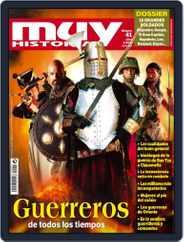 Muy Historia - España (Digital) Subscription April 27th, 2012 Issue
