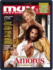Muy Historia - España (Digital) Subscription March 5th, 2012 Issue