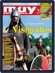 Muy Historia - España (Digital) Subscription January 11th, 2012 Issue