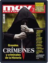 Muy Historia - España (Digital) Subscription August 31st, 2011 Issue