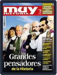 Muy Historia - España (Digital) Subscription April 28th, 2011 Issue