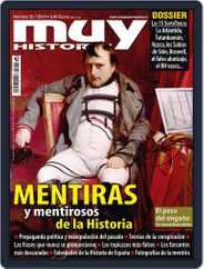 Muy Historia - España (Digital) Subscription October 29th, 2010 Issue