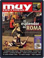 Muy Historia - España (Digital) Subscription August 26th, 2010 Issue