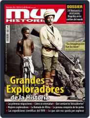 Muy Historia - España (Digital) Subscription July 1st, 2010 Issue