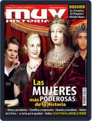 Muy Historia - España (Digital) Subscription April 23rd, 2010 Issue
