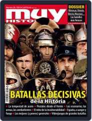 Muy Historia - España (Digital) Subscription March 8th, 2010 Issue