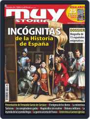 Muy Historia - España (Digital) Subscription June 26th, 2009 Issue