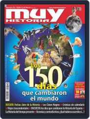 Muy Historia - España (Digital) Subscription May 5th, 2009 Issue