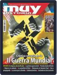Muy Historia - España (Digital) Subscription March 4th, 2009 Issue