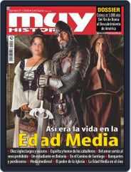 Muy Historia - España (Digital) Subscription January 8th, 2009 Issue
