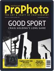 Pro Photo (Digital) Subscription August 1st, 2019 Issue
