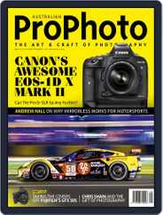 Pro Photo (Digital) Subscription January 1st, 2017 Issue