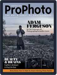 Pro Photo (Digital) Subscription July 1st, 2016 Issue