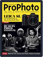 Pro Photo (Digital) Subscription April 6th, 2016 Issue