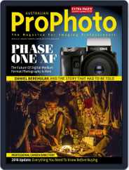 Pro Photo (Digital) Subscription December 1st, 2015 Issue