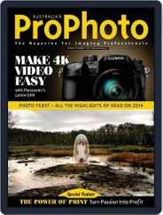 Pro Photo (Digital) Subscription October 26th, 2014 Issue
