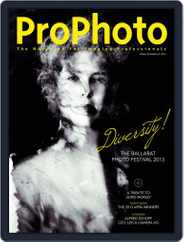 Pro Photo (Digital) Subscription November 24th, 2013 Issue