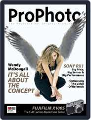 Pro Photo (Digital) Subscription May 25th, 2013 Issue