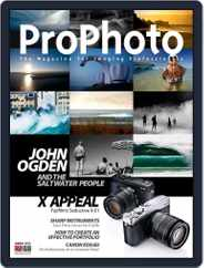 Pro Photo (Digital) Subscription March 23rd, 2013 Issue