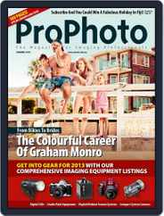 Pro Photo (Digital) Subscription January 9th, 2013 Issue