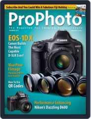 Pro Photo (Digital) Subscription November 27th, 2012 Issue