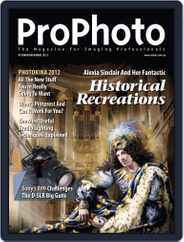 Pro Photo (Digital) Subscription October 28th, 2012 Issue