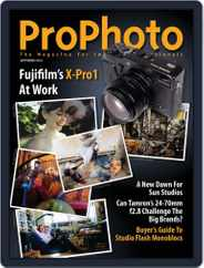 Pro Photo (Digital) Subscription September 9th, 2012 Issue