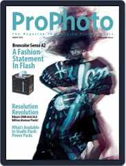 Pro Photo (Digital) Subscription August 8th, 2012 Issue