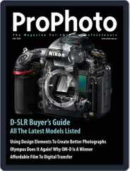 Pro Photo (Digital) Subscription July 1st, 2012 Issue