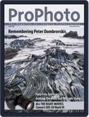 Pro Photo (Digital) Subscription May 27th, 2012 Issue
