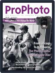 Pro Photo (Digital) Subscription April 22nd, 2012 Issue