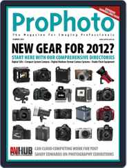 Pro Photo (Digital) Subscription January 16th, 2012 Issue