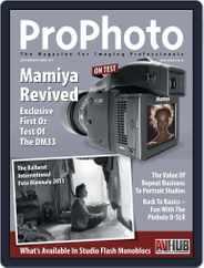 Pro Photo (Digital) Subscription October 3rd, 2011 Issue