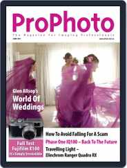 Pro Photo (Digital) Subscription September 6th, 2011 Issue